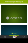 Android Logo Wallpaper Images screenshot 4/6
