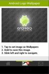 Android Logo Wallpaper Images screenshot 5/6