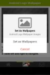 Android Logo Wallpaper Images screenshot 6/6