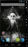 Aliens Arriving Live Wallpaper screenshot 3/3