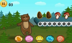 Funny Bear Feeding screenshot 6/6