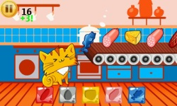 Funny Cat Feeding screenshot 5/6