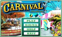 Free Hidden Object Games - Carnival screenshot 1/4