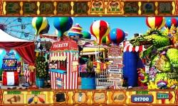 Free Hidden Object Games - Carnival screenshot 3/4