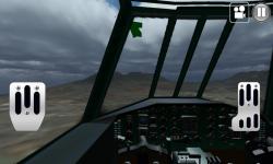 Army Plane Flight 3D screenshot 2/6