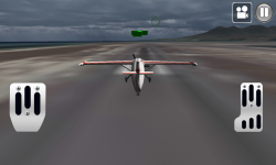 Army Plane Flight 3D screenshot 3/6