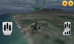 Army Plane Flight 3D screenshot 4/6