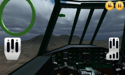Army Plane Flight 3D screenshot 5/6