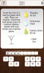 Cocktail Master Quiz screenshot 2/6