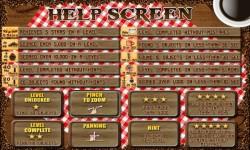 Free Hidden Object Games - Bistro screenshot 4/4