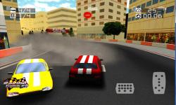 3D Racer Rivals in Traffic screenshot 1/3
