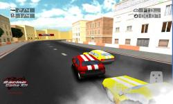 3D Racer Rivals in Traffic screenshot 3/3