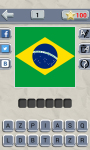 LOGO QUIZ: Guess Flags screenshot 1/5
