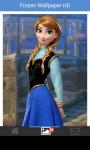 Free Frozen HD Wallpaper screenshot 4/6