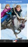 Free Frozen HD Wallpaper screenshot 6/6