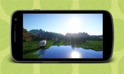Collection Minecraft Wallpaper screenshot 2/4