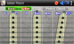 Super Guitar Player screenshot 2/4