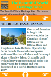The Beautiful World Heritage Sites screenshot 3/3