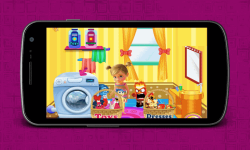 Inside Out Dresses and Toys Washing screenshot 3/4