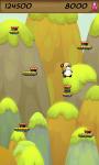 Panda Jumper screenshot 3/5
