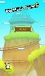 Panda Jumper screenshot 5/5
