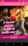 Frases e imágenes para enamorar screenshot 4/6