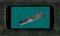Desert Strike - Return To The Gulf Original screenshot 1/3