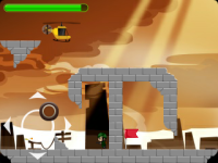 Helicopter Army - Air Attack Raid screenshot 1/3