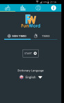 FunWord screenshot 1/5