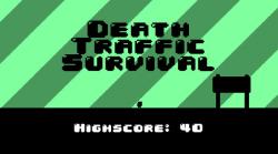 Death Traffic Survival screenshot 1/6