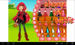 Briar Beauty Dress Up screenshot 1/4