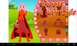 Briar Beauty Dress Up screenshot 2/4