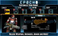 Epoch full screenshot 2/6