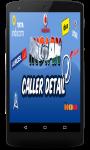 Indian Caller Details screenshot 1/6
