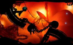 Badland ultimate screenshot 4/6