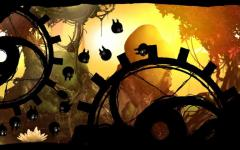 Badland ultimate screenshot 5/6
