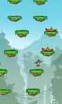 Gorilla Jump FREE screenshot 1/3