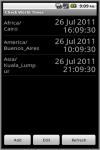 ChckWorldTimeAd screenshot 2/2