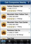 cab4me screenshot 1/1