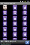 Girls Generation Puzzle Game screenshot 1/2
