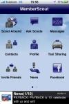 Lufthansa Miles & More MemberScout screenshot 1/1