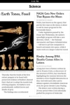 NYTimes for iPad screenshot 1/1