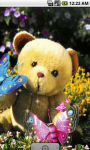 Lovely Bears Live Wallpaper screenshot 2/4
