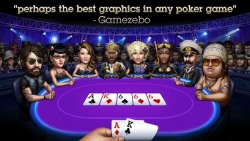 Fresh Deck Poker by Idle Games, Inc screenshot 1/5