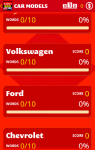 4 Pics 1 Word - Car screenshot 3/5