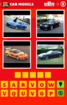 4 Pics 1 Word - Car screenshot 5/5