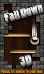 Fall Down 3D Free screenshot 1/4