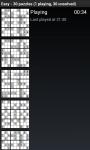 Free Sudoku Game screenshot 2/4