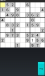 Free Sudoku Game screenshot 3/4