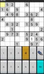 Free Sudoku Game screenshot 4/4